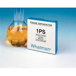 Whatman - 2200-125 - PS1 Water-Repellent Phase Separating Paper (Pack of 100)