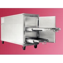 Mortech - 1036-r101 - Refrigerator Two Body (each)