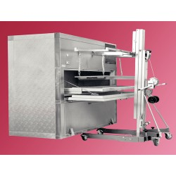 Mortech - 1036-r116 - Refrigerator Two Body Side (each)