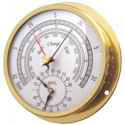 VWR - 29960-014-EACH - VWR BAROMETER 6IN 0 TO 100% -20 TO 120F (Each)