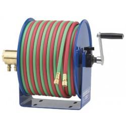 Coxreels / Coxwells - 5011116734 - Twin-Line Welding Hose Reels (Each)