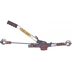 Maasdam - 453-CAL-3 - Power Pull Hoists (Each)