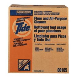 Procter & Gamble - 608-02364 - Tide Floor and All-Purpose Cleaners, Procter & Gamble (Case of 1)