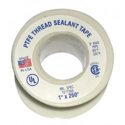 Plastomer - 6141100609 - Thread Sealant Tapes (Each)