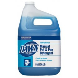 Procter & Gamble - 608-45112 - 38 OZ DAWN MANUAL POT/PAN DETE (Case of 8)