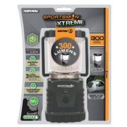 Rayovac - 620-SE4W3C - Sportsman Xtreme LED Flashlights (Each)