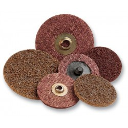 3M - 5011132285 - Scotch-Brite Roloc Discs, 3M Abrasive (Each)