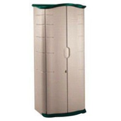 Rubbermaid - 5011126063 - Vertical Storage Sheds, Rubbermaid Home Products (Each)
