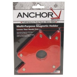 Anchor Brand - 100-M-060 - Anchor Small Magnetic Holder, Ea