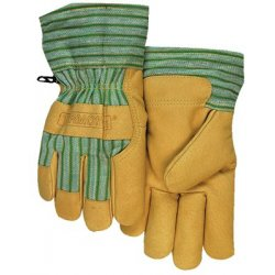Anchor Brand - 101-CW-777 - Anchor Cw-777 Pigskin Cold Weather Glove, Pr