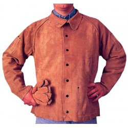 "Anchor Brand - 101-Q-1-XL - Anchor Q-1 Xl 30"" Coat, Ea"