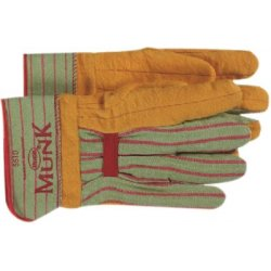Boss / Cat Gloves - 121-1BC5510 - Munk Chore Gloves (Pack of 12)