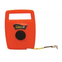 Lufkin - 706D - 45358 1/2 X 100' Fiberglass Tape