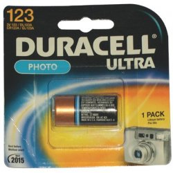 Duracell - 243-DL2032BPK - Button Cell Lithium Electronics Battery, 2032, 3V, 6/Box
