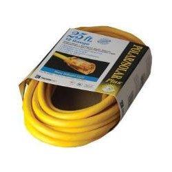 Coleman Cable - 01687 - 25FT POLAR SOLAR PLUS EXT (Each)