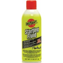 Radiator Specialty - 615-M38-15 - Starting Fluids (Case of 12)