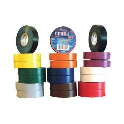 Berry Plastics - 700876 - Electrical Tapes - PVC (Pack of 10)