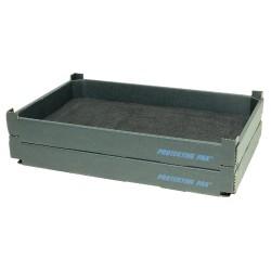 Protektive Pak / Desco - 37750 - Tek-Tray with Plastic Conners, 18 x 11-3/8 x 1-3/4