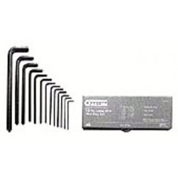 Allen Tool - 023-56085 - Metric Long Arm Hex Key Sets (Pack of 1)