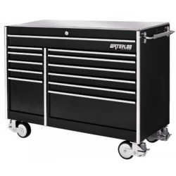 Waterloo - 5011165562 - Magnum Tool Carts (Each)