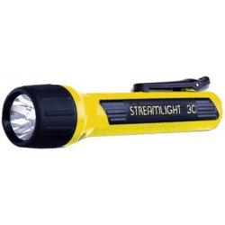 Streamlight - 683-67101 - 2AA LED WITH ALKALINE BATT - B (Each)