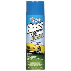 Radiator Specialty - 615-GC-1 - Glass Cleaner w/Ammonia (Case of 12)