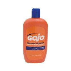 Gojo - 0947-12 - Natural Orange Smooth Hand Cleaners (Case of 12)