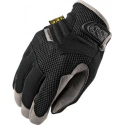 Mechanixwear - 484-h25-05-010 - Padded Palm Glove Blacklarge (pack Of 1)