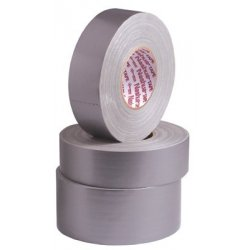 Nashua Tape - 1086769 - 394-2-sil 2x60yds Silver Duct Tape