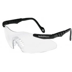 Smith & Wesson - 624-3011681 - Magnum 3G Safety Glasses, Smith & Wesson (Each)