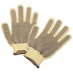 Sperian Protection - 5011153965 - Tuff-Knit Extra Gloves (Case of 12)