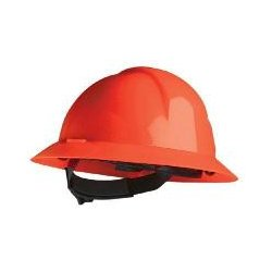 Honeywell - 068-A49090000 - Everest Hard Hats, Honeywell Safety - 4 Point Suspension (Case of 144)
