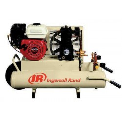 Ingersoll-Rand - 5011131031 - Gas-Driven Portable Wheelbarrow Compressors (Each)