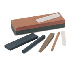 Norton - 5011146923 - Penknife Precision Sharpening Benchstones (Each)