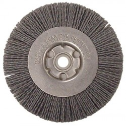 Anderson Brush - 066-21443 - Anderlon DM-A Silicon-Carbide Non-Metallic Multi-Duty Brushes (Pack of 5)