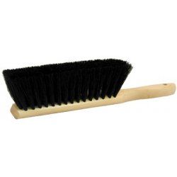 "Anderson Brush - 066-36111 - 768 Counter Duster Tampico Fill W/8"" Wood H, Ea"