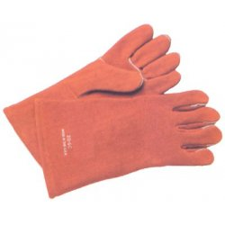 "Anchor Brand - 101-10-2054 - Anchor 10-2054 18"" Gauntlet Glove, Pr"
