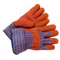 Anchor Brand - 101-1875 - Anchor 1875 (875) Work Glove, Pr