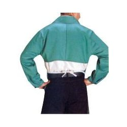 Anchor Brand - CA-650-2XL - Cape Sleeves - Resistance - Flame Retardant (Each)