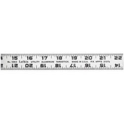 Lufkin - 1260 - Aluminum Yardsticks (Each)