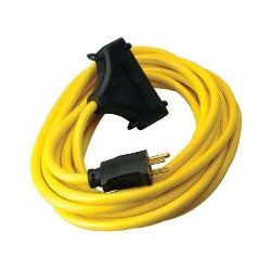 Coleman Cable - 01910 - Generator Extension Cords (Each)