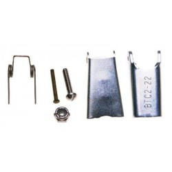 Cooper Tools / Campbell - 193-3991402 - 916-U Universal Latch Kits (Pack of 2)