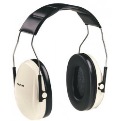 3M - 6141100733 - Optime 95 Earmuffs (Pack of 2)