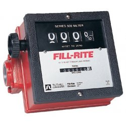 Fill-Rite - 6141100268 - Mechanical Flow Meters (Each)