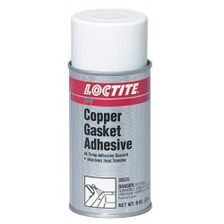 Loctite / Henkel - 30535 - 9-oz. Aerosol Copper Hi-temp Gasket Seal
