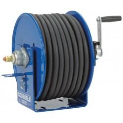 Coxreels / Coxwells - 5011116731 - Challenger Hand Crank Welding Cable Reels (Each)