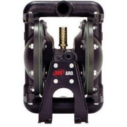 Ingersoll-Rand - 5011130990 - Diaphragm Pumps (Each)