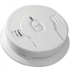 Kidde Fire and Safety - 5011133145 - Battery Operated Smoke Alarms (Each)