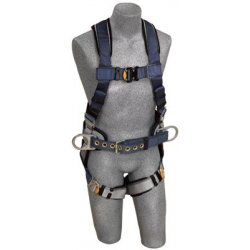 DBI / Sala - 098-1108501 - ExoFit Construction Harnesses (Each)