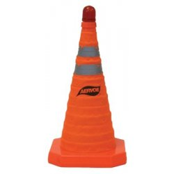 Aervoe - 205-1191 - Collapsible Safety Cones (each)